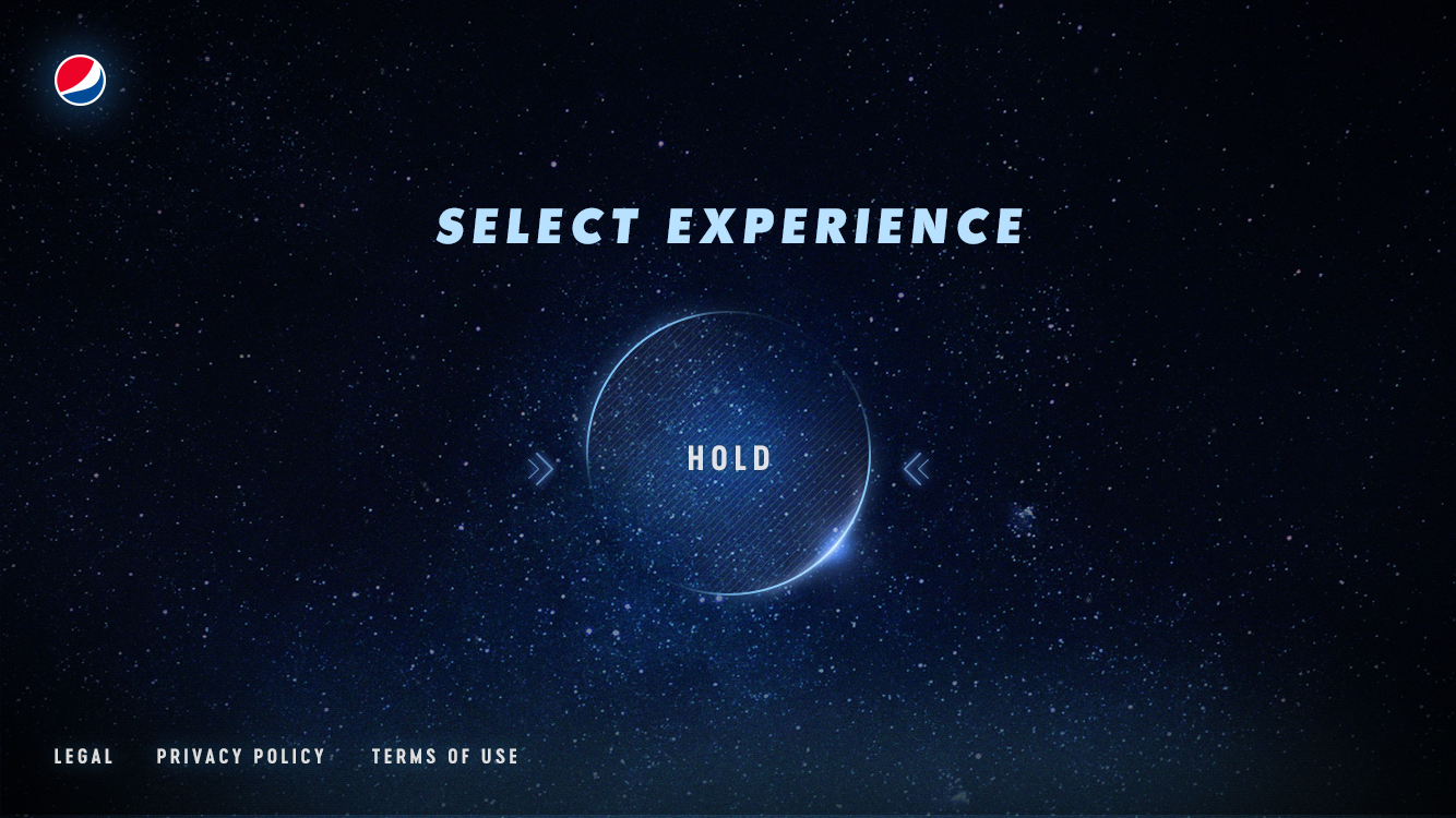 SELECT-EXPERIENCE